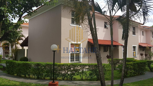 Imagem 1 de 15 de Casa Em Condomínio Para Venda Em Sumaré, Condomínio Vila Flora, 3 Dormitórios, 1 Banheiro, 1 Vaga - Casa 627_1-1922441