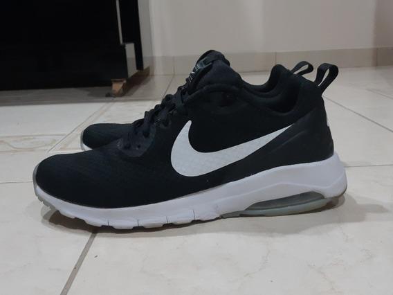 Nike Air Max Motion Lw - Usado Em Ótimo Estado
