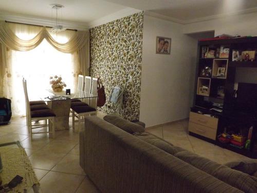 Camilópolis - Apto 3 Dormitórios - 50480