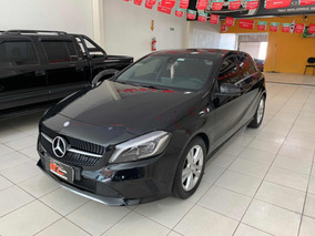 Mercedes-benz Classe A 1.6 Turbo Flex 5p 2016