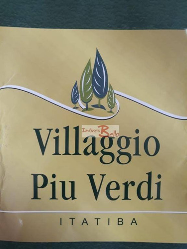 Villaggio Piu Verde - Te0760