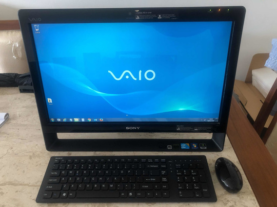 Computador Sony Vaio All-in-one 21,5