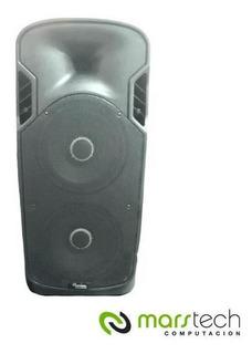 Parlante Harrison Boing 12 X2+1 , Bateria, Microfono Inalamb