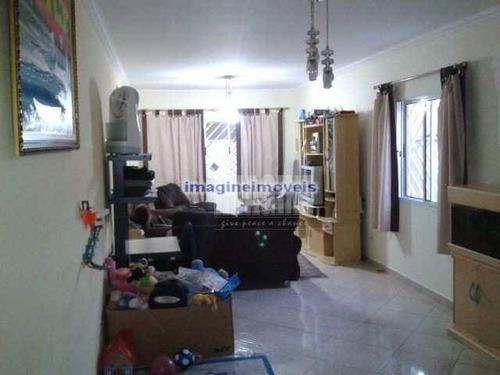 Sobrado Na Penha Com 3 Dorms Sendo 1 Suíte, 2 Vagas, 122m² - So0132