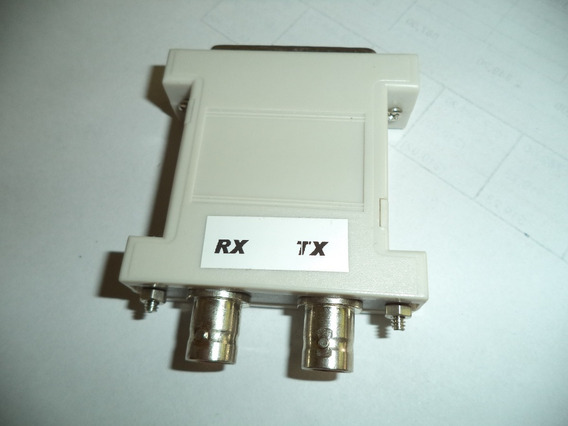 10 Unidades Adaptador G703 / Db25f