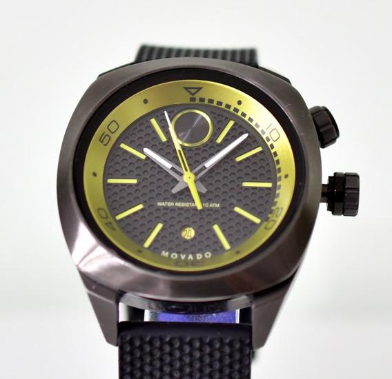 Relógio Movado Bold - Ref. 3600211 - Zerado!!