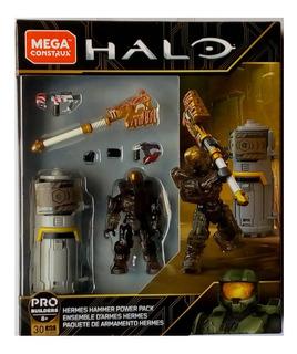 Halo Megaconstrux Hermes Hammer Power Pack