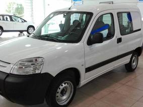 Peugeot Partner 5 Plazas 1.6 - Liquido 4 Unidades