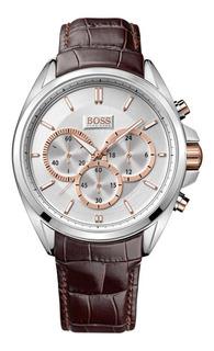 Reloj Hugo Boss Driver Hb1512881 Entrega Inmediata