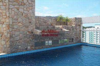 Apartamento Com 2 Dorms, Canto Do Forte, Praia Grande - R$ 285 Mil, Cod: 662956 - A662956