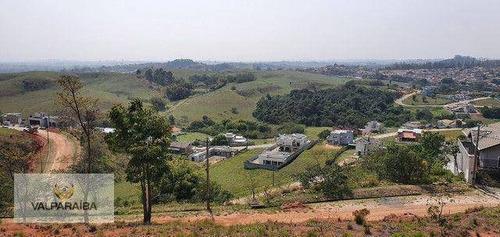Imagem 1 de 7 de Terreno À Venda, 1100 M² Por R$ 170.000,00 - Bandeira Branca - Jacareí/sp - Te0061