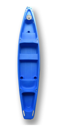 Canoa Canobote Kayak Bote Pesca Nautica Caza Travesia