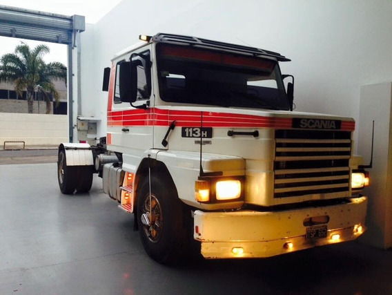 Scania T113 360