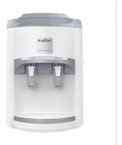 Purificador De Água Refrigerado Branco Latina 127v