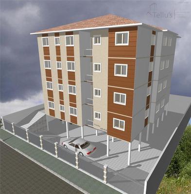 Apartamento Residencial Em Construção À Venda, Vila Barão, Sorocaba. - Ap0139
