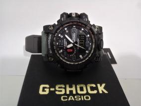 Relógio Masculino G-shock Militar Analógico Digital Promoção