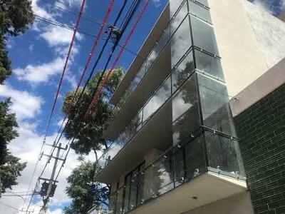 Preventa Penthouse Sanchez Azcona (del Valle)