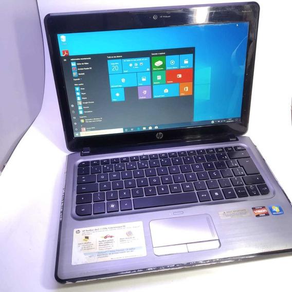 Ultrabook Hp Pavilion Dm3 - 3gb De Ram - 500gb Hd + Garantia