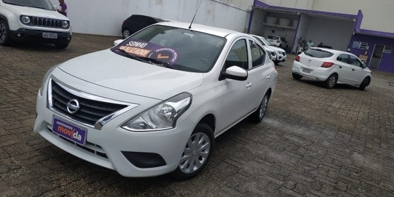 Versa 1.0 12v Flex S 4p Manual 48678km