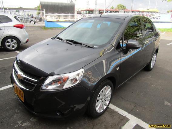 Chevrolet Sail Ltz 1400 Aa