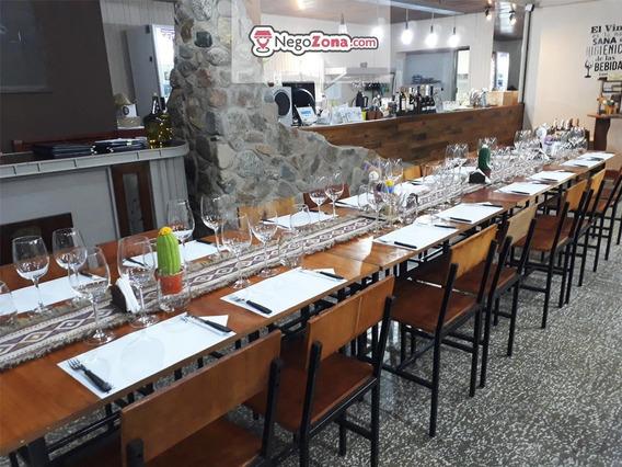 Fondo De Comercio - Restaurante - Chilecito, La Rioja