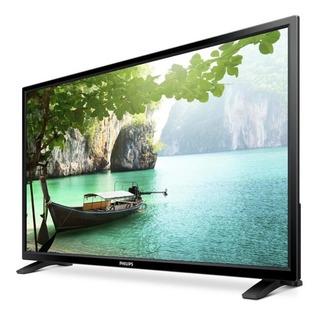 Tv Philips 24 Pulgadas 720p Hd Led 24pfl3603/f7