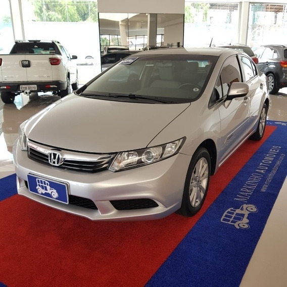 Honda Civic Lxl 1.8 Aut.