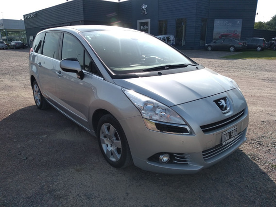 Peugeot 5008 Allure Plus 1.6 Thp 6mt 5p 7a 2014