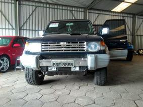 Mitsubishi Pajero Gls 1994