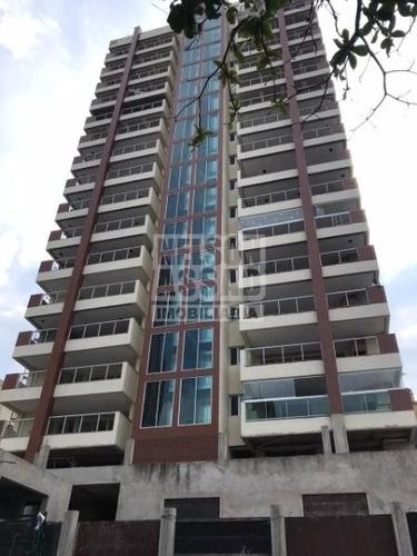 Imagem 1 de 3 de Apartamento Em Condomínio Padrão Para Venda No Bairro Enseada , 3 Dorm, 2 Vagas, 118 M - 2009