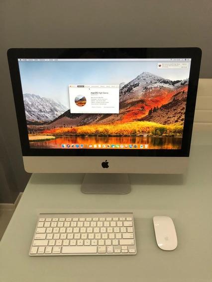 Computador iMac 21.5 (mid 2010) 4 Gb + Mouse E Teclado