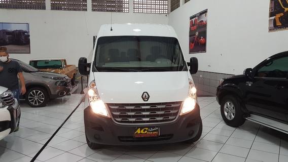 Renault Master 2.3 Grande Furgão 2018