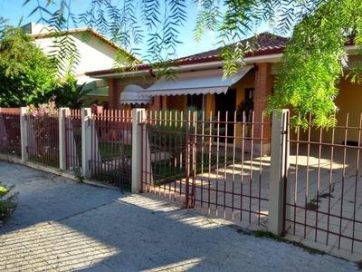 Casa Com 4 Dormitórios À Venda, 215 M² Por R$ 780.000 - Cidade Universitária - Campinas/sp - Ca12915
