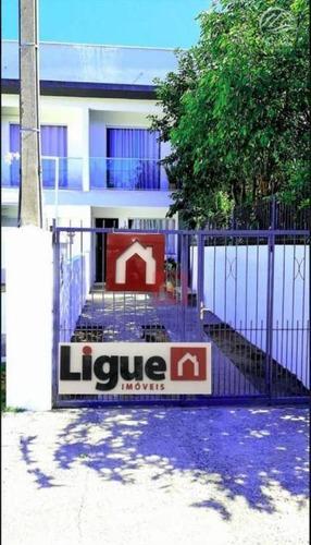 Imagem 1 de 8 de Duplex /avenida - So0222