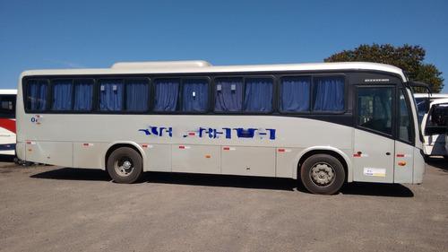 Onibus Marcopolo Ideale 770 Motor Mwm-vw  2009