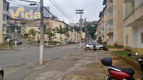 Apartamento A Venda Em Jardim Das Margaridas - Jandira - 42333