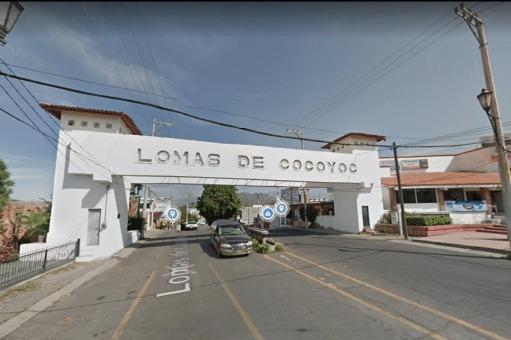 Casa 3 Recamaras Fracc. Lomas De Cocoyoc Remate Bancario
