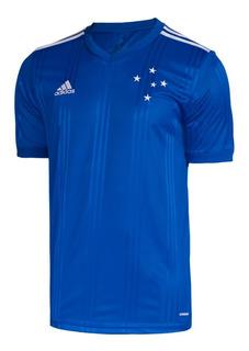 Camisa Cruzeiro adidas 2020