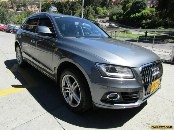 Audi Q5 Sport At 3000 Cc Turbo