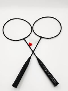 Raquetas Badminton Economicas