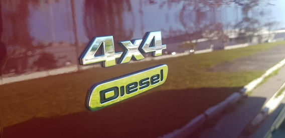 Toro Freedom 2.0 16v 4x4 Tb Diesel Mec.