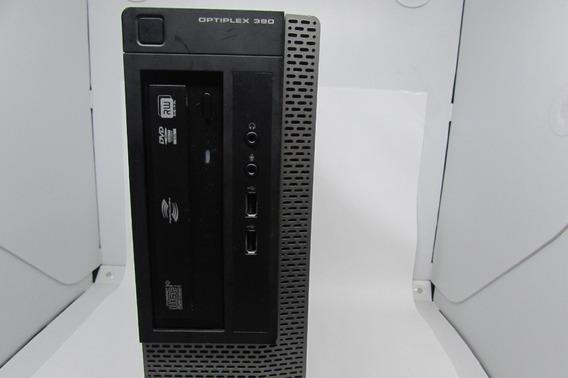 Cpu Dell Core I5 2300 280ghz 4gigas Memória Ram 500hd