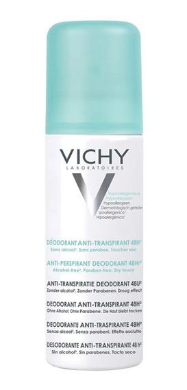Desodorante Antitranspirante 48h Vichy - Desodorante 125ml