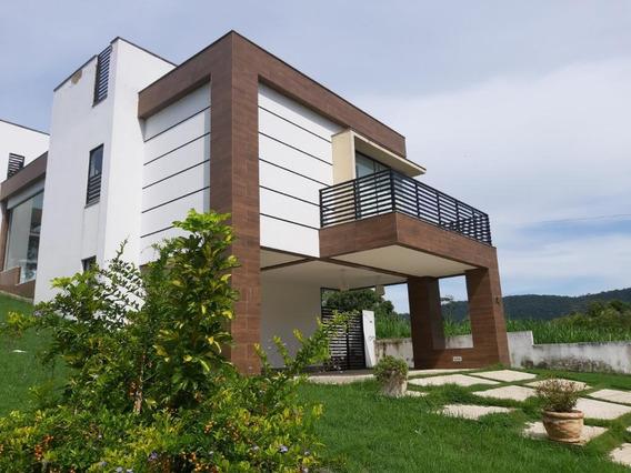 Casa Com 5 Dormitórios Condomínio Gan Éden - Maricá/rj - Ca3414