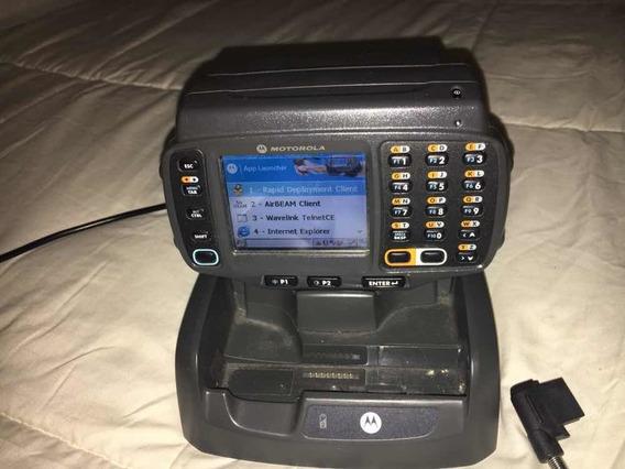 Motorola Symbol Wt4090 Más Lector Barcode Y Mic Auricular