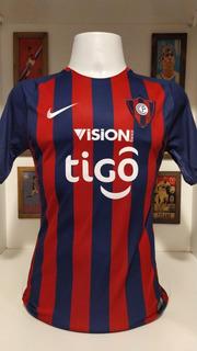 Camisa Futebol Cerro Porteno 2018 Rodriguez Libertadores