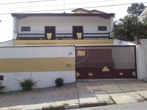 Casa À Venda Em Jardim Guarani - Ca231131