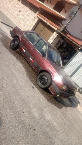 Chevrolet Monza 89