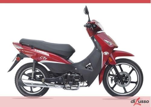 Yumbo City 110 2021 0km