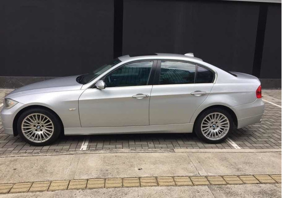 Bmw 330i At 3000cc Serie 3